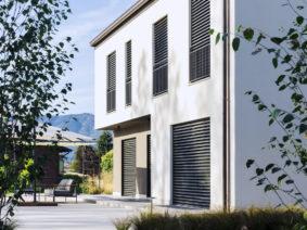 Studio Gatti architetto paesaggista Varese Progetto Giardino Spettinato