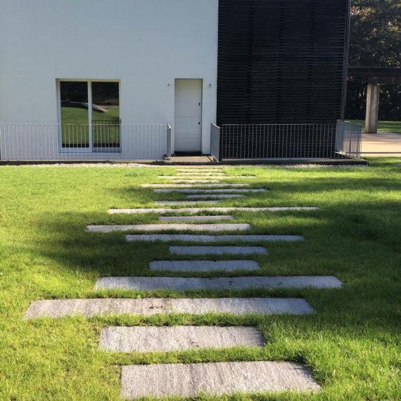Studio Gatti architetto paesaggista Varese Progetto Giardino dei Bucaneve