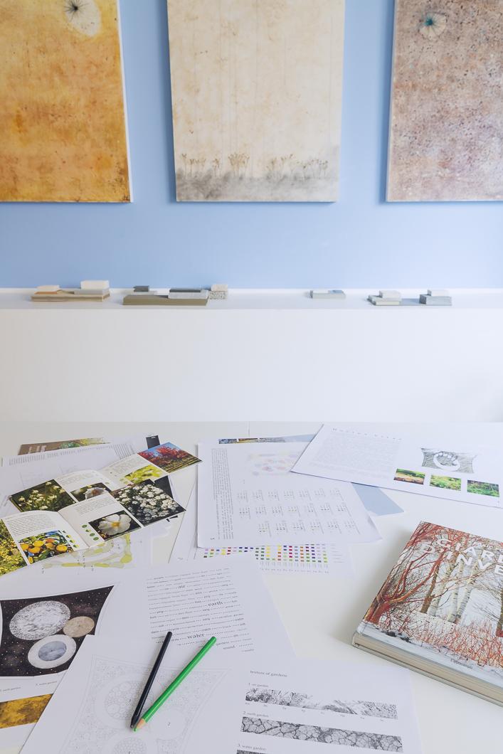 Studio Gatti progettazione giardini Varese